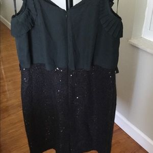 LOFT Dresses - Loft Holiday Party/Cocktail Dress NWT